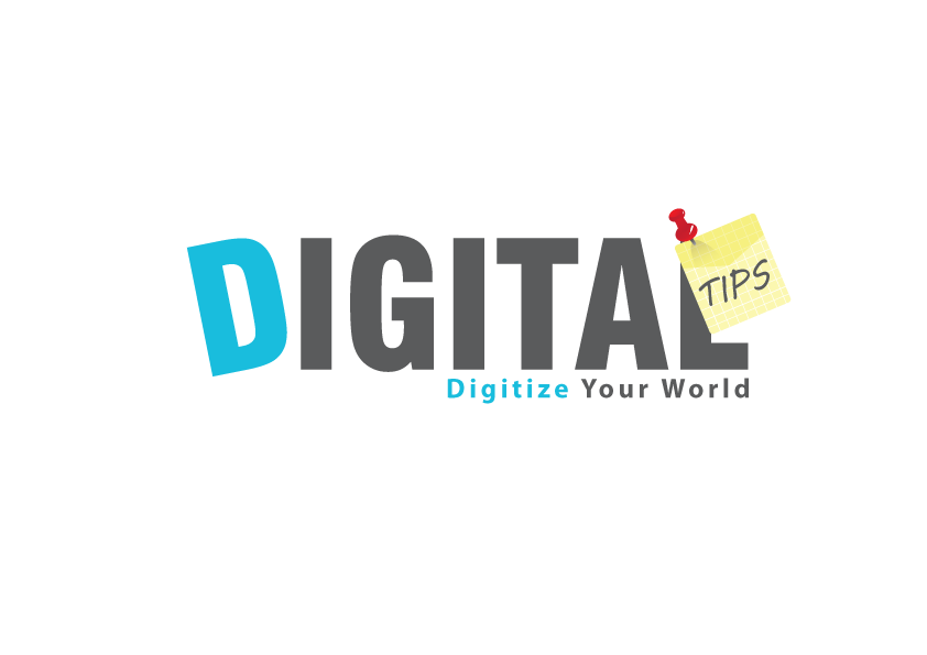 helps you to DIGITIZE your world